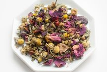 Spicely Organics Herbal Tea / All Spicely Organics black teas and black tea blends are Certified Organic and Certified Gluten-Free. / by Spicely Organics