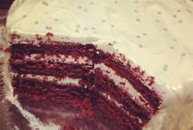 Red velvet / Red velvet cake by bake story