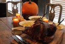 Thanksgiving Done Right / Now that heating up your holiday meal is the only thing left on your plate(pun intended), think of all the things you can do on Thursday and Friday now!   / by Dickey's Barbecue Pit