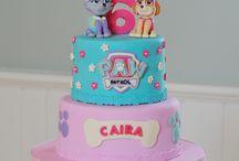 Birthday Ideas - Charlotte