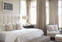 Sypialnia taupe