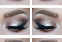 Makeup / by Maddie Pope