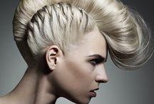 Hair Avant Garde