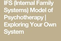 IFS (Internal Family System Model)