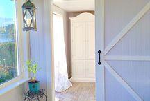 Doors that Dazzle