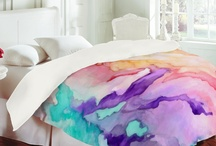 Fabric paint projects