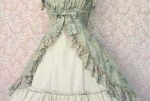 vintage lolita