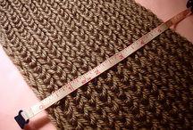 Knitting  / by Jenna Wollbrinck