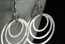 Jewelry I would like to wear / by Jennifer HB