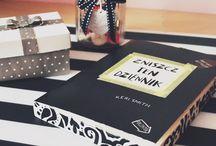 Wreck This Journal / Zniszcz ten dziennik