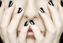 Nails<3 / by Stephanie Ransom