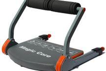 Aerobic/ Fitness