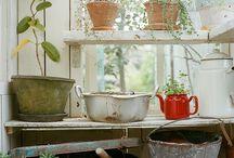 Home Sweet Home / by Kim Jorgensen Gane