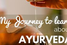 Ayurveda / Everything to learn about Ayurveda