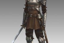 presa na armadura