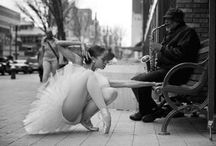 Dance = life :)