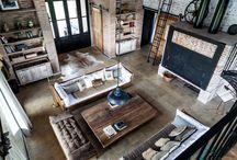 industrial indoor