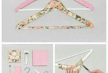 Hangers <3