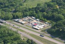 Inver Grove Storage and Rental - East / 10125 Courthouse Blvd Inver Grove Heights, MN 55077 | 651-450-4510