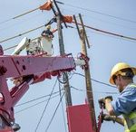 Public Power Week / This week, we're celebrating our awesome crew who work so hard to keep the lights on.