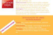 Ideais para Ganhar Dinheiro e Trabalhar em Casa! / Dicas para mulheres que desejam trabalhar em casa e trabalhar online!
