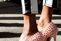 Shoe si woman