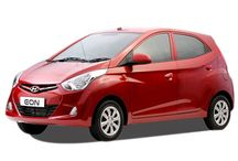 Hyundai Eon / The South Korean automobile maker has once again proved its metal on the expectations, with the launch of its entry level small hatch, the all new Hyundai Eon.