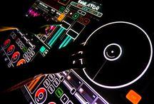 DJing / by Kenneth Hylbak