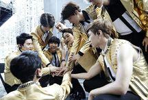EXO / I love EXO