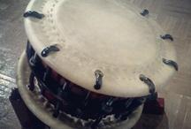 Japanese Taiko Drum Designs & Styles