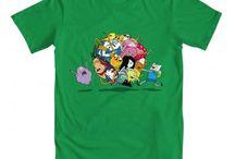 T-Shirts I Want / by Allison Matus