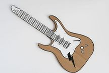 música instrumentos