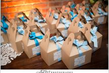 The Knot Rocks San Diego-Take & Make Favors / Recently, we were approached by The Knot to create a party favor for their confetti themed San Diego launch party!