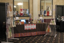 The craft show must go on!