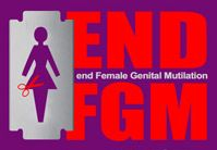 endFGM / Mojatu Foundation's end FGM campaign