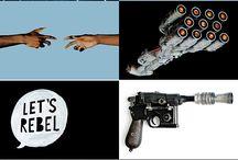 Star wars| Modern Leia