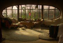 Organic Architecture / by Sandy Fischler