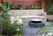 garden resoot