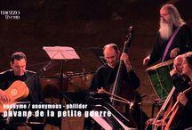 Musique / by Danièle Chirol
