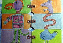 proyectos arte