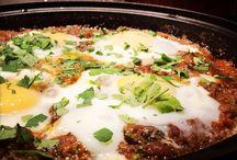 FOOD /Tagine recipes
