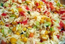 salade de ris