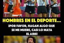 CHICAS FUERTES!!
