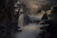 illust - Background / Background