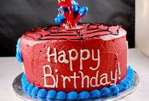 Superhero Birthday Ideas / by Kalee