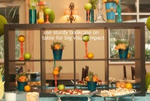 Party Ideas / by Susan McMillin