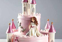 Dvorac torte