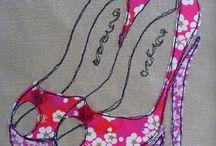Fabrics / Sewing