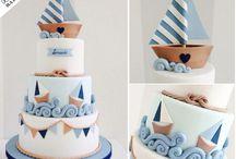 Декоративные тортики