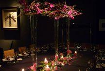 La Floreria | Centros de Mesa / Decoración  Floral para Bodas y Eventos en Barcelona y alrededores.